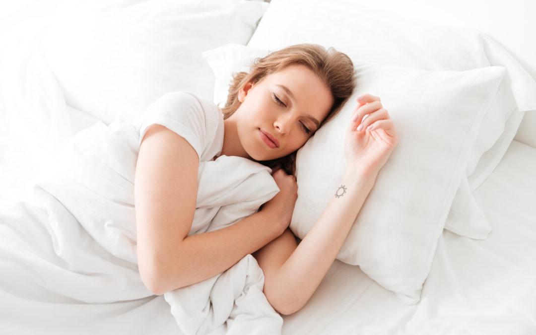¿Qué tipo de almohada necesito?